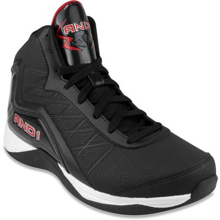 And1 Athletic Shoes - Walmart.com