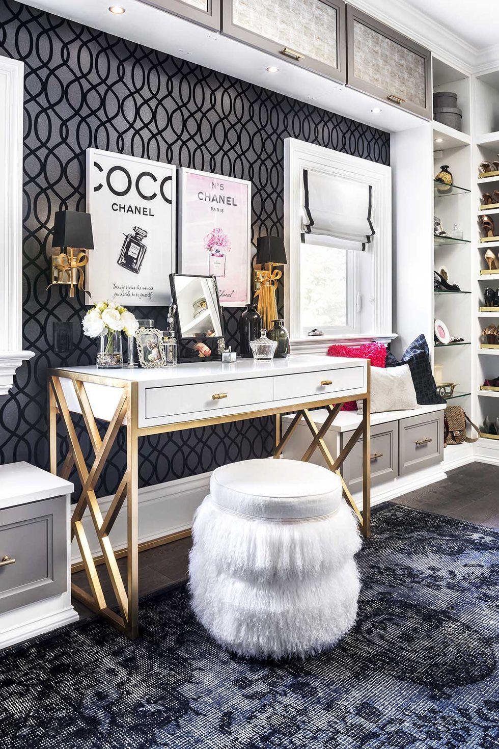 42+ Decoration chambre ado paris ideas in 2021