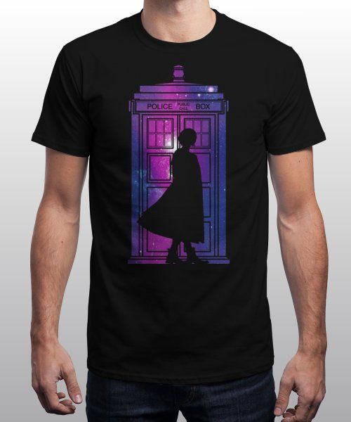 """""""13th Space"""" is today's £9/€11/$12 tee for 24 hours only on Pin this for… 