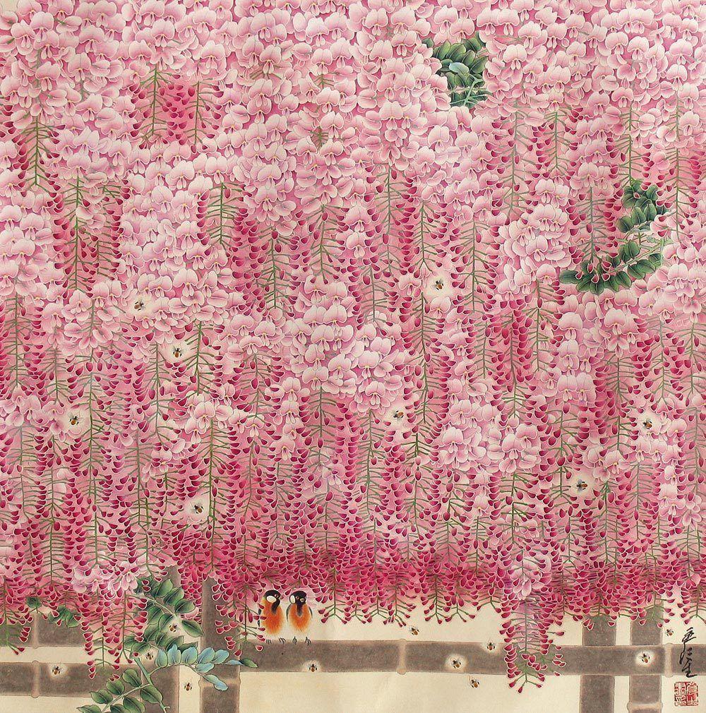 1000 1010 zhou yansheng 周彦生 (b.1942) –– (1000×1010)   chinese