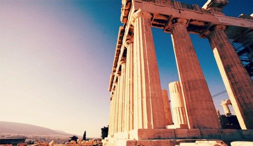 Athens -  Amazing climate, food and people. Find jobs here: http://ow.ly/DQpd5