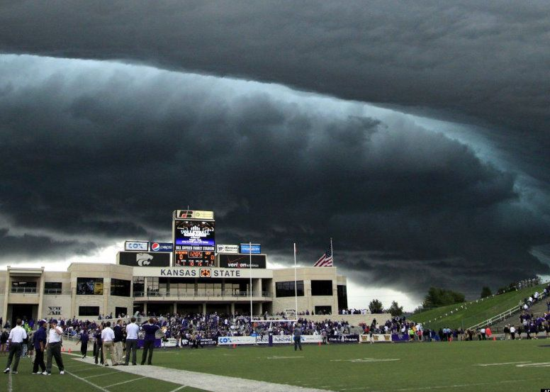 LSU-McNeese State game canceled due to weather, will not ...