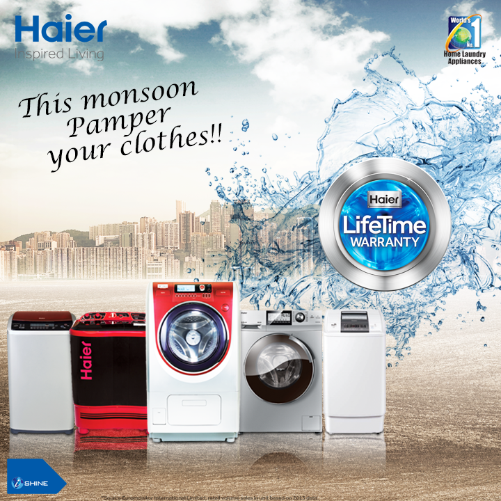 Keep Your Clothes Fresh And Clean This Monsoon Know More Bit Ly