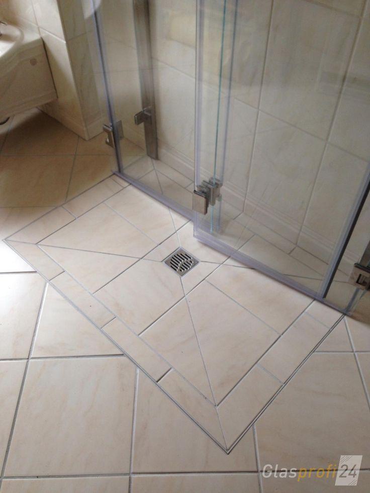 Faltbare Duschkabine aus Glas (mit Bildern) Duschkabine