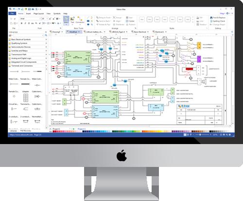 Die beliebteste Mac Software für Schaltplan | Elektrische ...