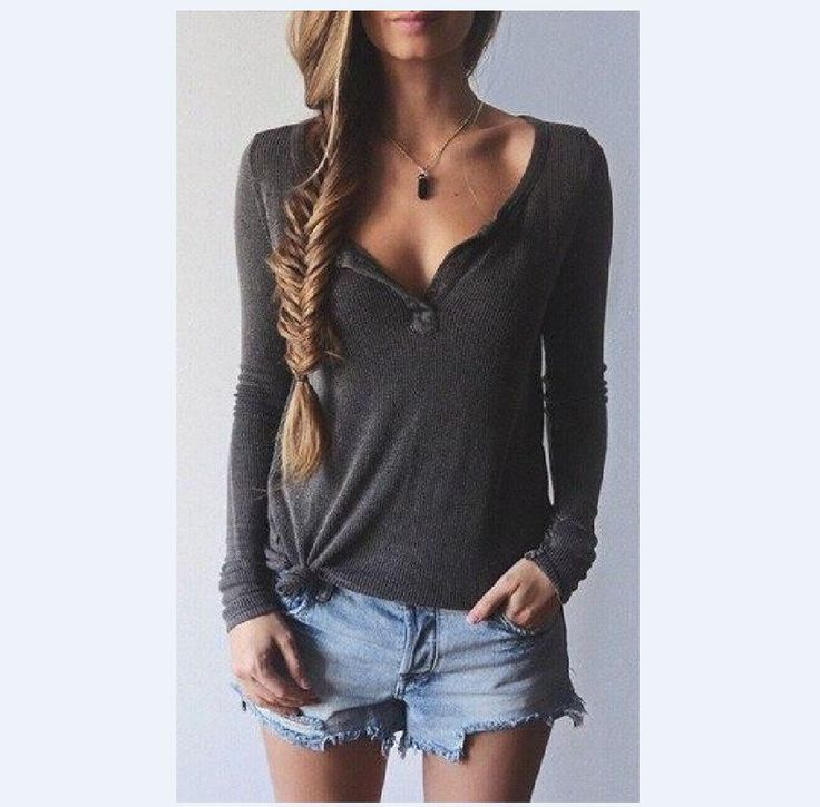 women knitted winter autumn sex pullover V-neck solid sweater sueter camisa feminina femme vetement jersey ropa mujer jumper
