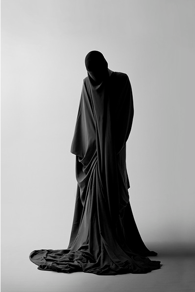Black - my favourite 'colour/shade'. Black has a variety of different meanings that range from death to elegance. It can be mournful but it can be expensive and corporate.