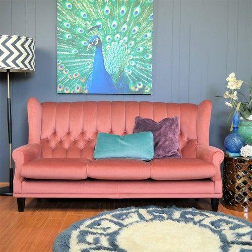 1950s sofa, retro sofa, retro lounge, vintage lounge, vintage sofa ...