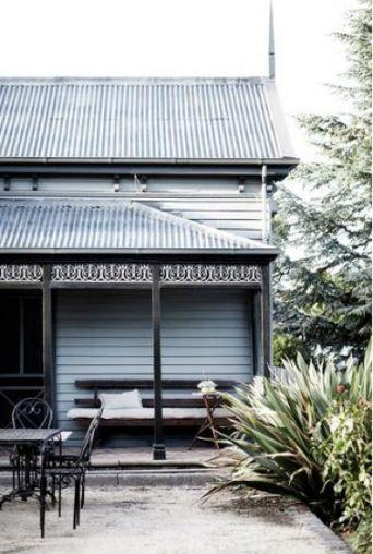 Ellis House, Kyneton, Australie