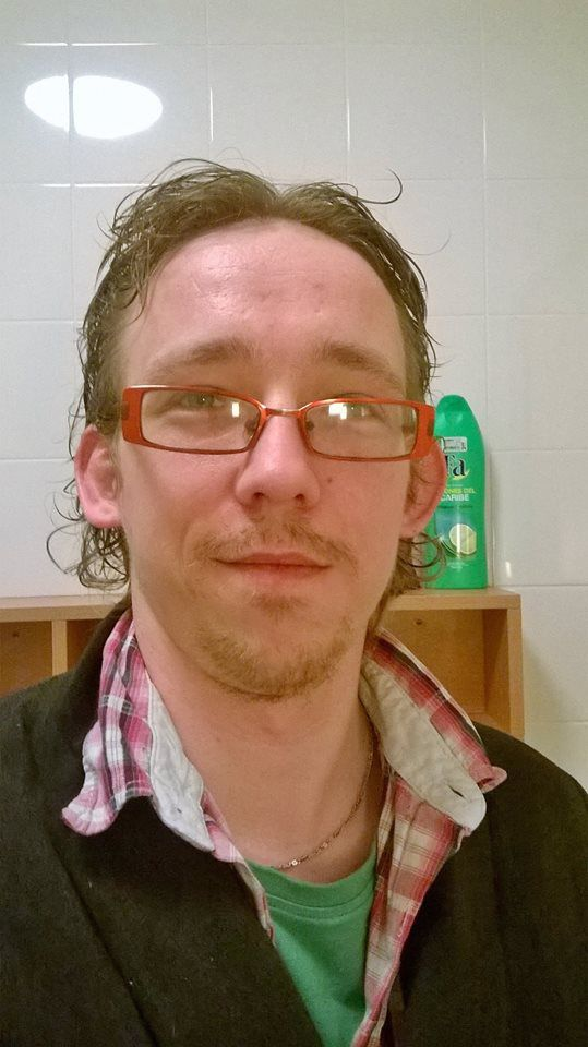 Edwin Kroeze, owner AquaMoment