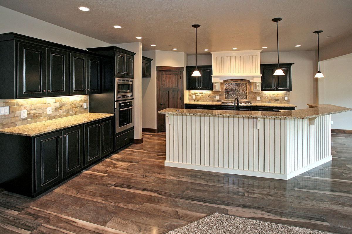 The Kitchen Salisbury Homes Utah Salisbury Homes Kitchen Home