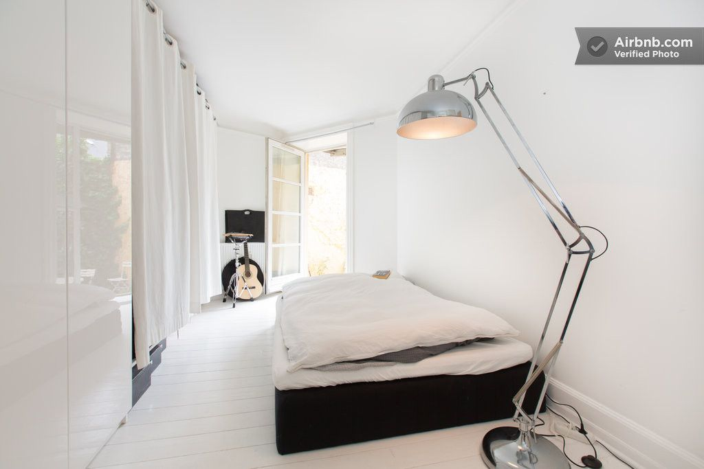 Only 10 minutes walk from Tivoli... - Airbnb