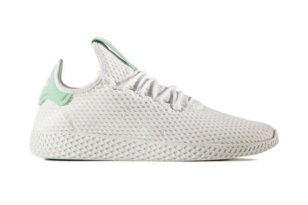 710c73e376454 Pharrell s adidas Originals Tennis HU NMD Set to Release in Pastel Colorways