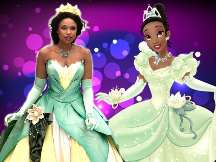 Everybody has that Disney character that they relate too, and that's no different for celebrities. With the help of the famed photographer Annie Leibovitz, these stars got to become a Disney icon — if only for a photoshoot.