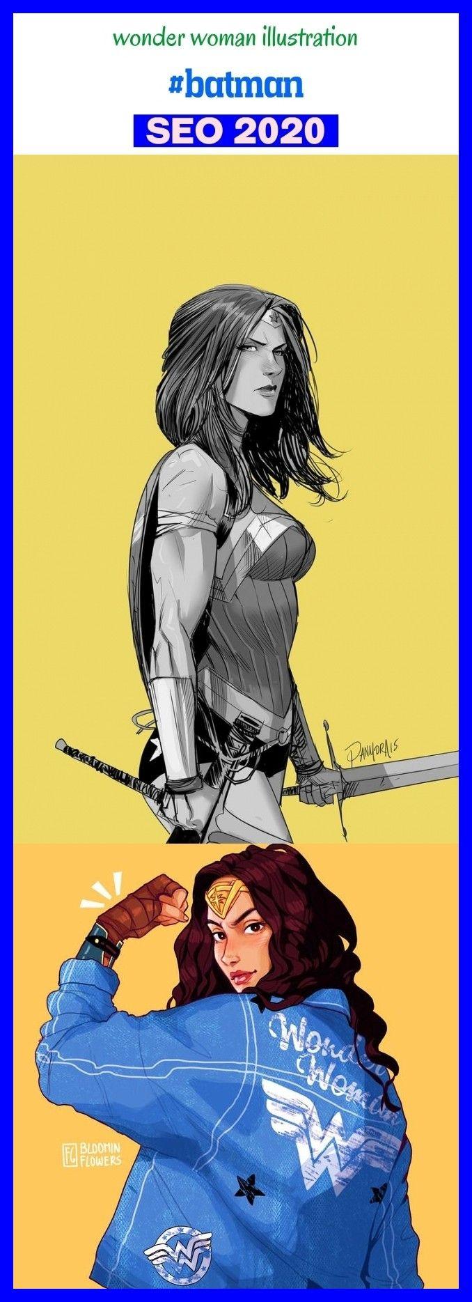 Wonder woman illustration #batman #blog #seo #geek. wonder woman costume, wonder…