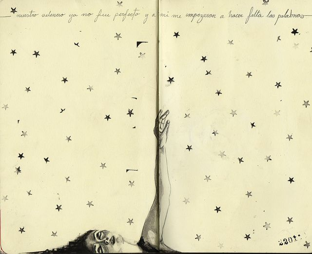 erika kuhn's drawings