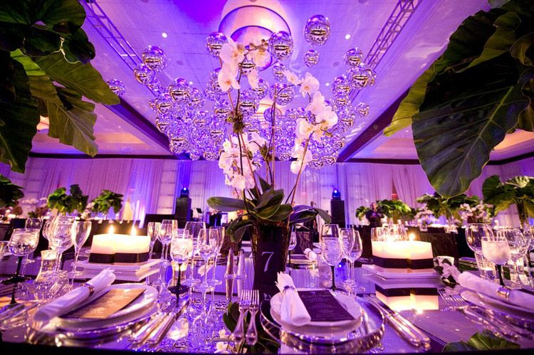the inside scoop on planning a wedding at the mandarin oriental
