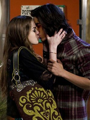 Are jade and beck from victorious dating