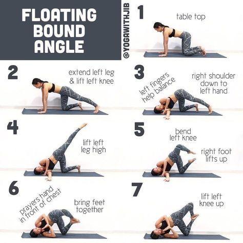 pinlindsey holmes on exercise/yoga  yoga poses
