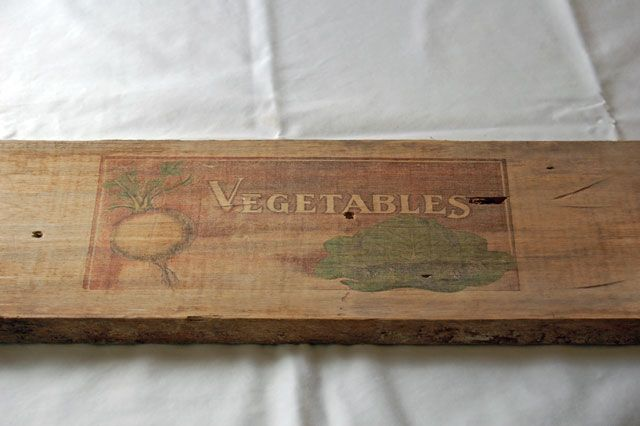 How To Print Pictures On Wood Waxed Paper Transfer Picture On