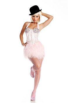 halloween Sexy costumes burlesque