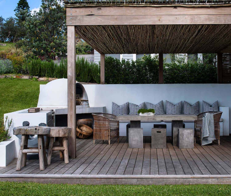 35 Brilliant And Inspiring Patio Ideas For Outdoor Living And Entertaining Outdoor Living Outdoor Patio Patio