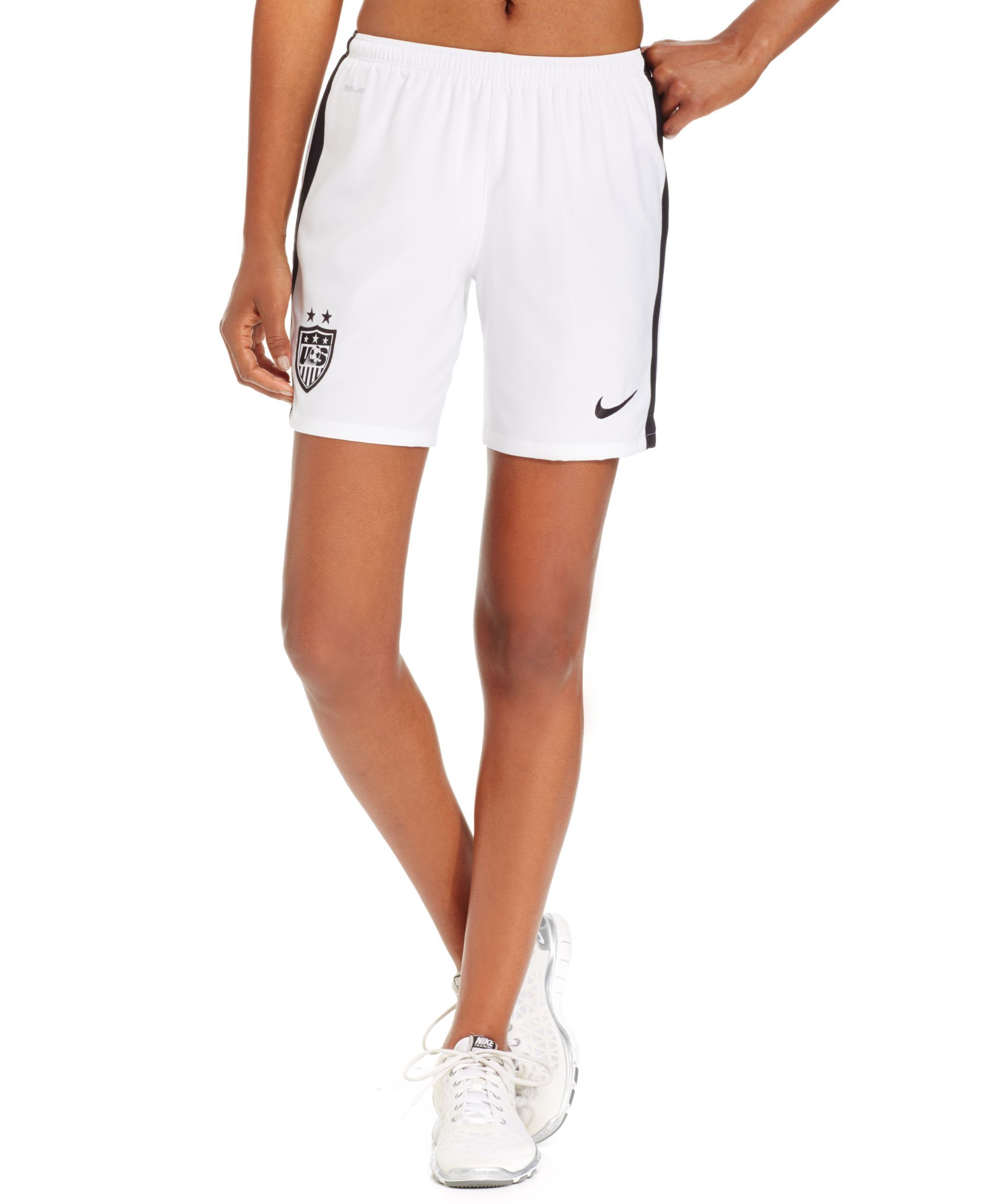 Nike Team Usa Stadium Soccer Shorts | Soccer | Soccer ...