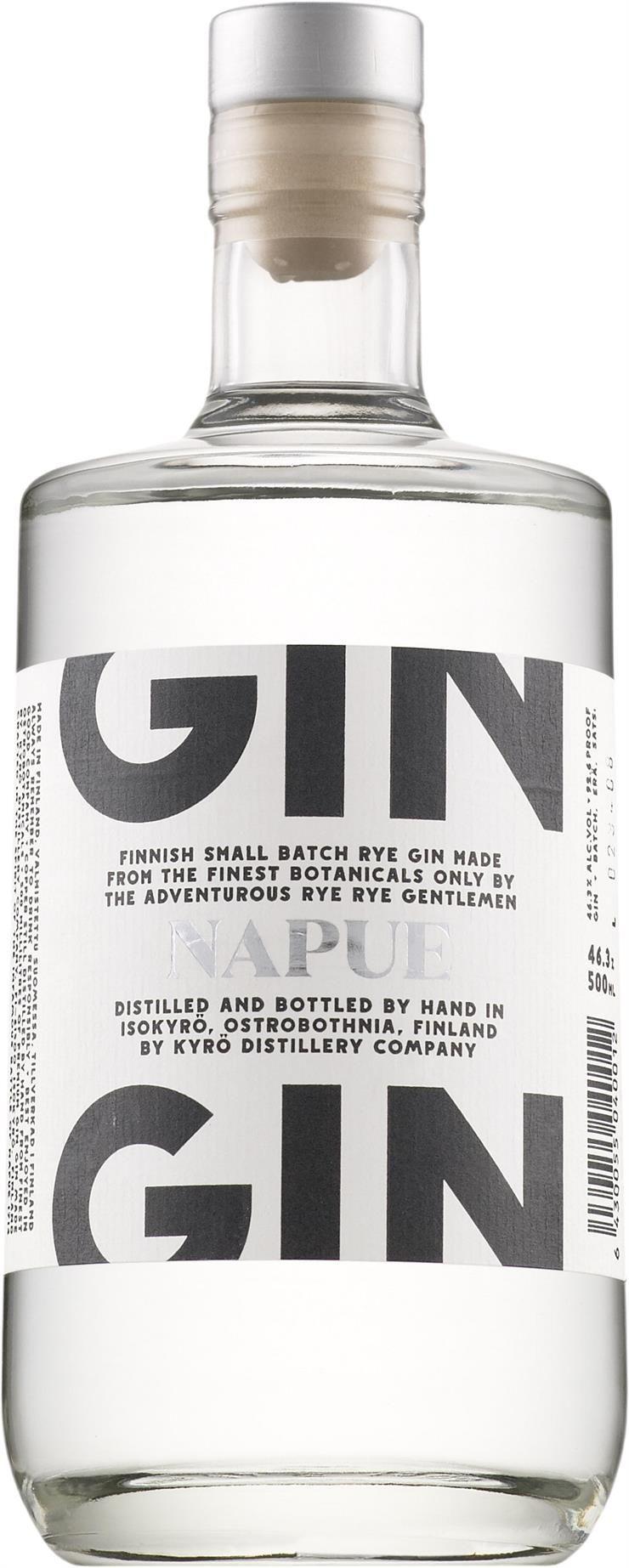 Kyrö Napue Gin - Tuotteet - Alko