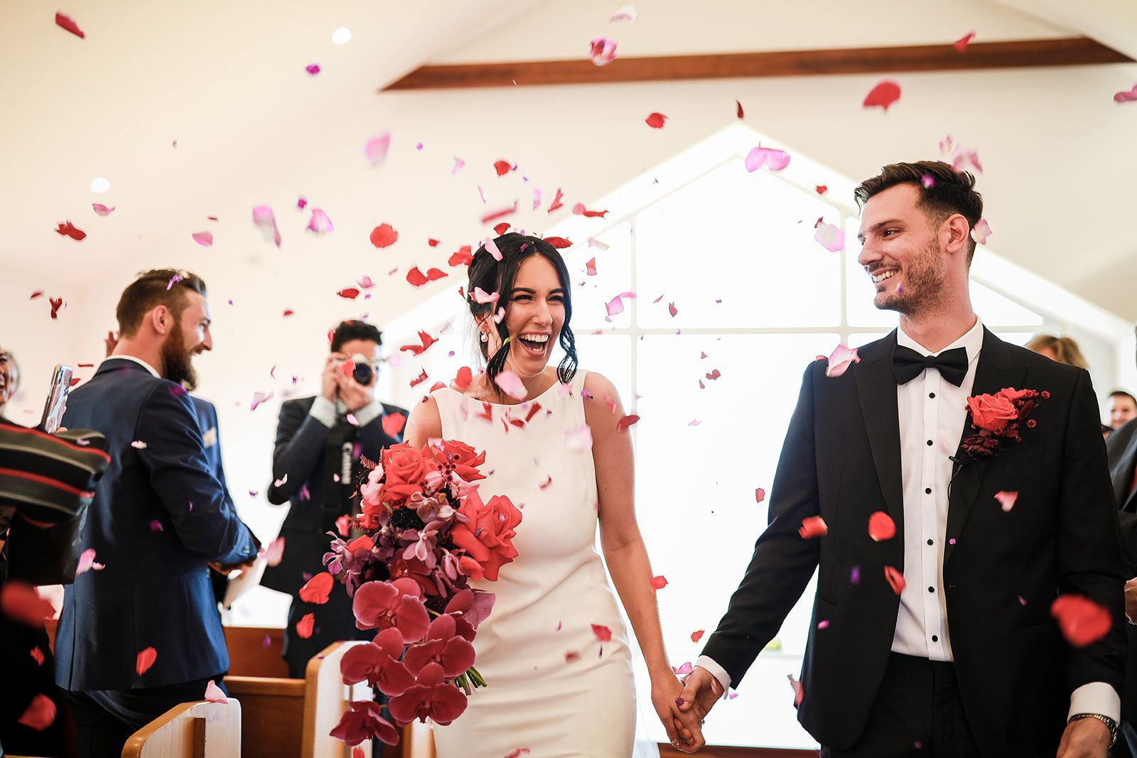 NICK & LAURA'S WEDDING (With images) Wedding stylist