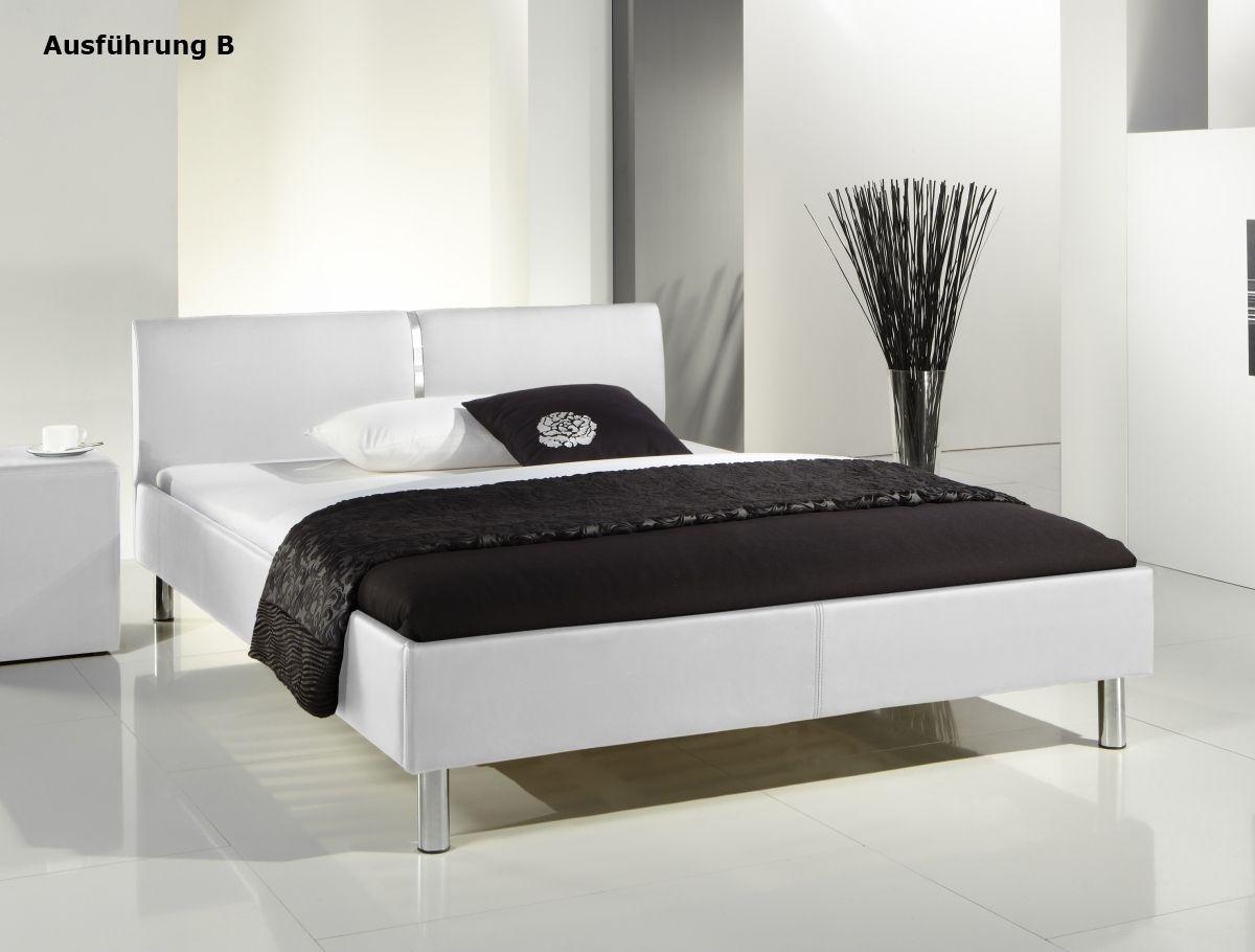 Genial billige betten 140x200 mit matratze Betten