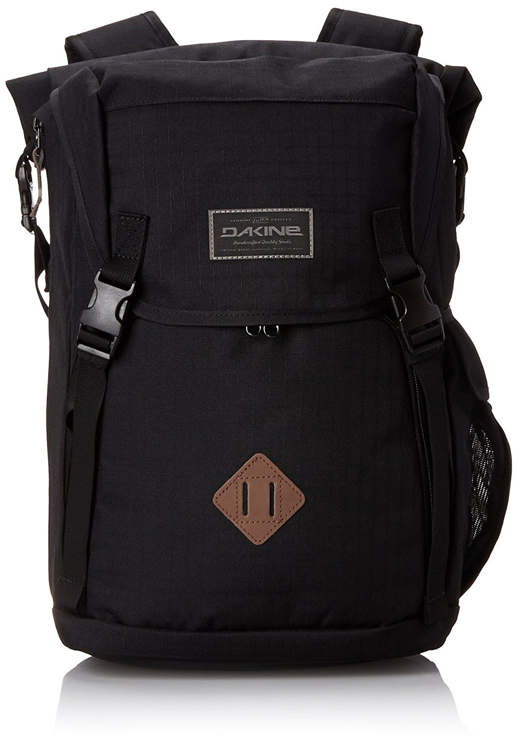 2239e3fb9d89 Dakine Jetty Backpack - BD Fabrications