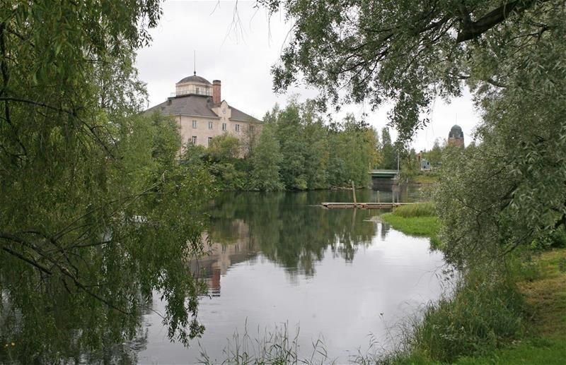 Pielisjoen Linna
