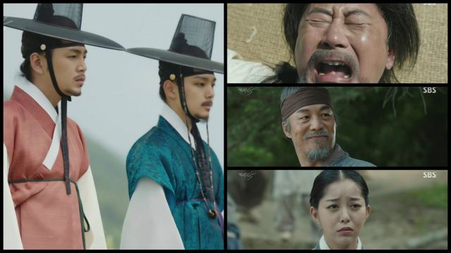"[HanCinema's Drama Review] ""Jackpot"" Episode 24 (final)"