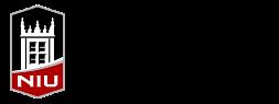 Niu Goes Green Northern Illinois University University Logo College Degree