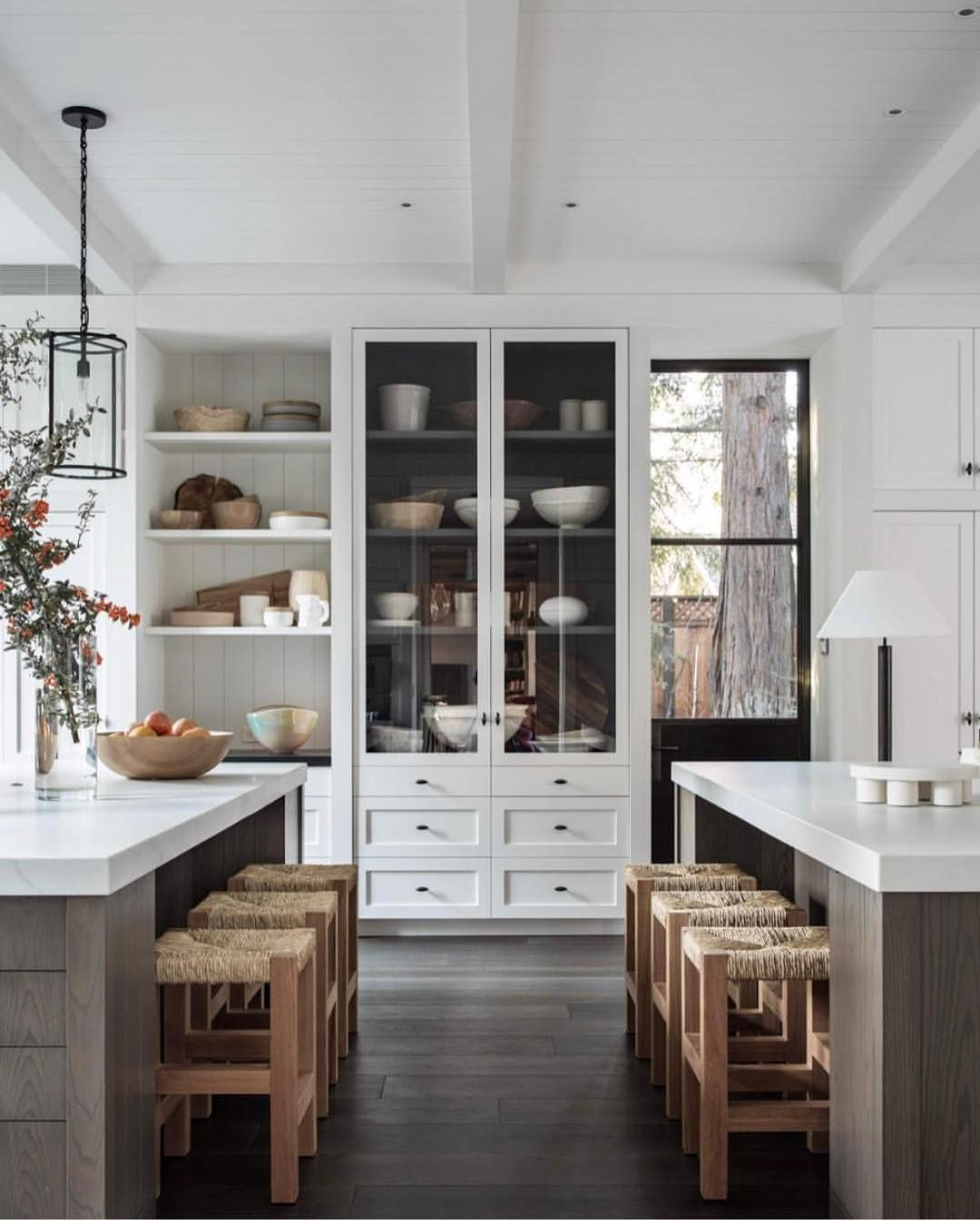 Studio mcgee on instagram this kitchen by m elle design made