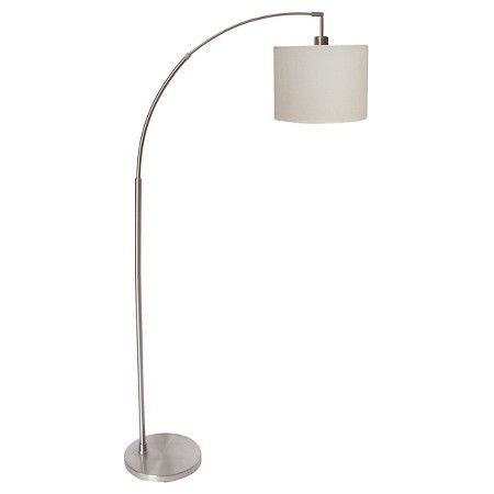 3-Arm Arc Floor Lamp (Includes CFL Bulb) - Threshold™