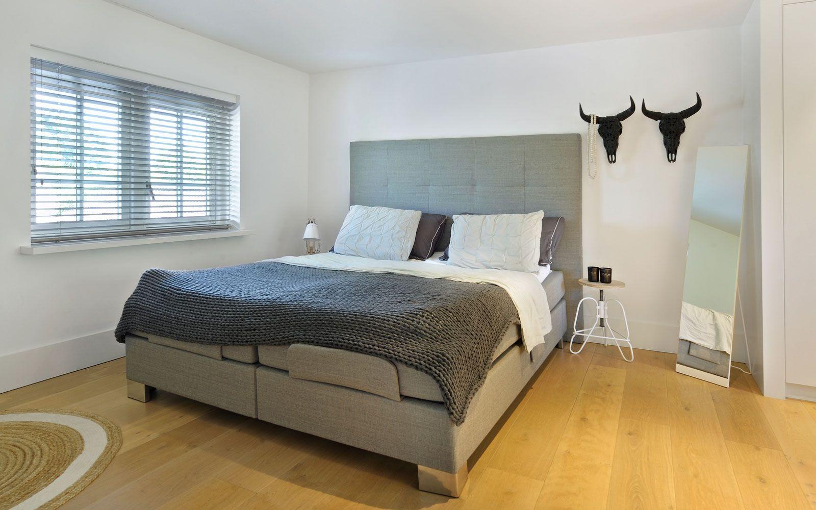 Metamorfose master bedroom and bedrooms