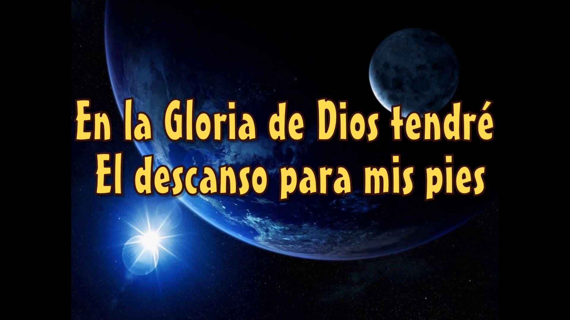 La Gloria De Dios Ricardo Montaner Y Evaluna Letra Youtube Amazing Grace Blessed