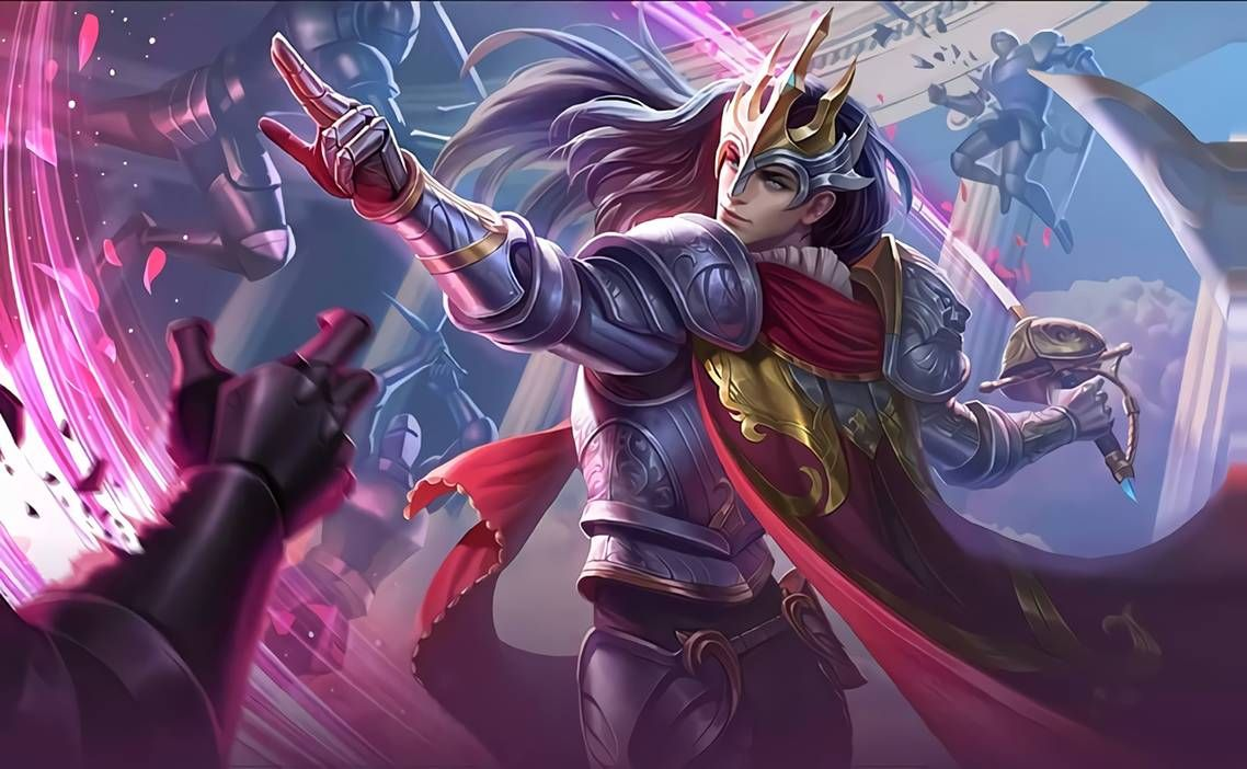 Pin On Mobile Legends