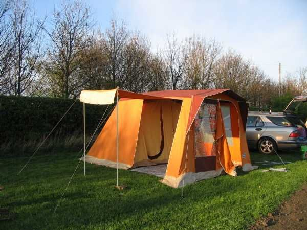Show us your gear (tents to motorhomes) - PistonHeads