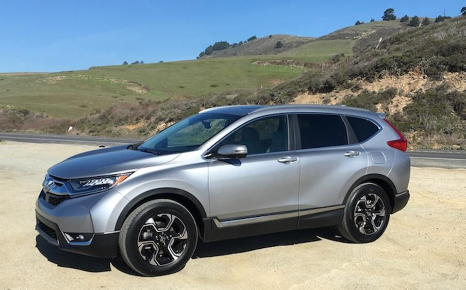 2017 Honda Crv Redesign Release And Changes Auto Rumors Crvs Pinterest Cars