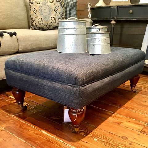 We wouldn't mind resting our feet on this brand new beauty. ••••••••••••••••••••••••••••••••••••••••••••••••••••• #cfhome #gardnervillage#homesweethome#mystyle #myhome#spring#welcomespring#bringonspring#newpossibilities#designlocal#interiordesign#interior_design#interiors#interiordesign#utahstyleanddesign#utahgram#utahliving#inspire_me_home_decor#hgtv #hgtvhome#fixerupper#fixerupperstyle#fixerupperinspired#myhomebeautiful#bedroomgoals#newfabric#designlocal#modernpatterns#livingroomfurniture#livi