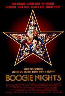 Boogie Nights 1997 Boogie Nights Movie Posters Boogie Nights Good Movies