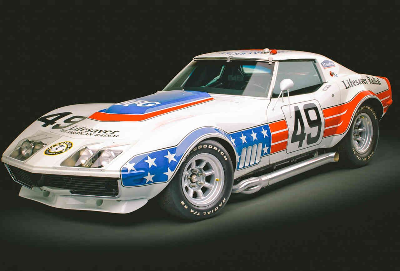 9. L88 Corvette: The 10 Best Race Cars in American History | Best of ...