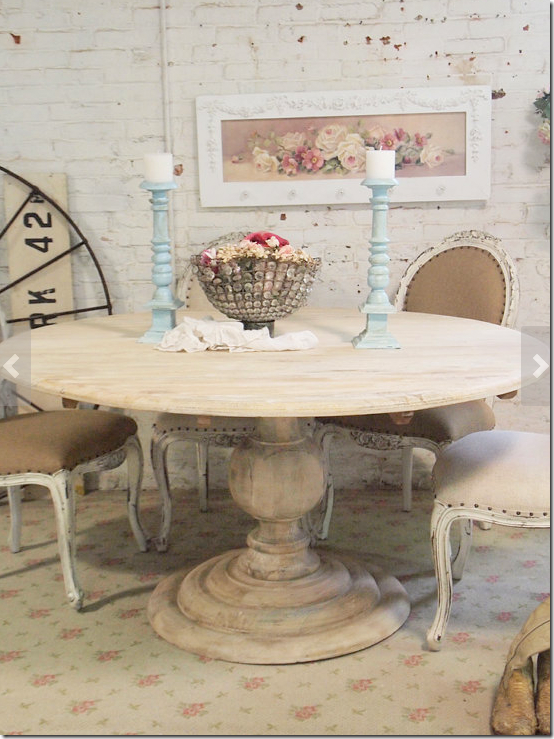Cote De Texas Decorating Dining Rooms On A Budget French Farmhouse Dining Table Shabby Chic Room Painted Cottage