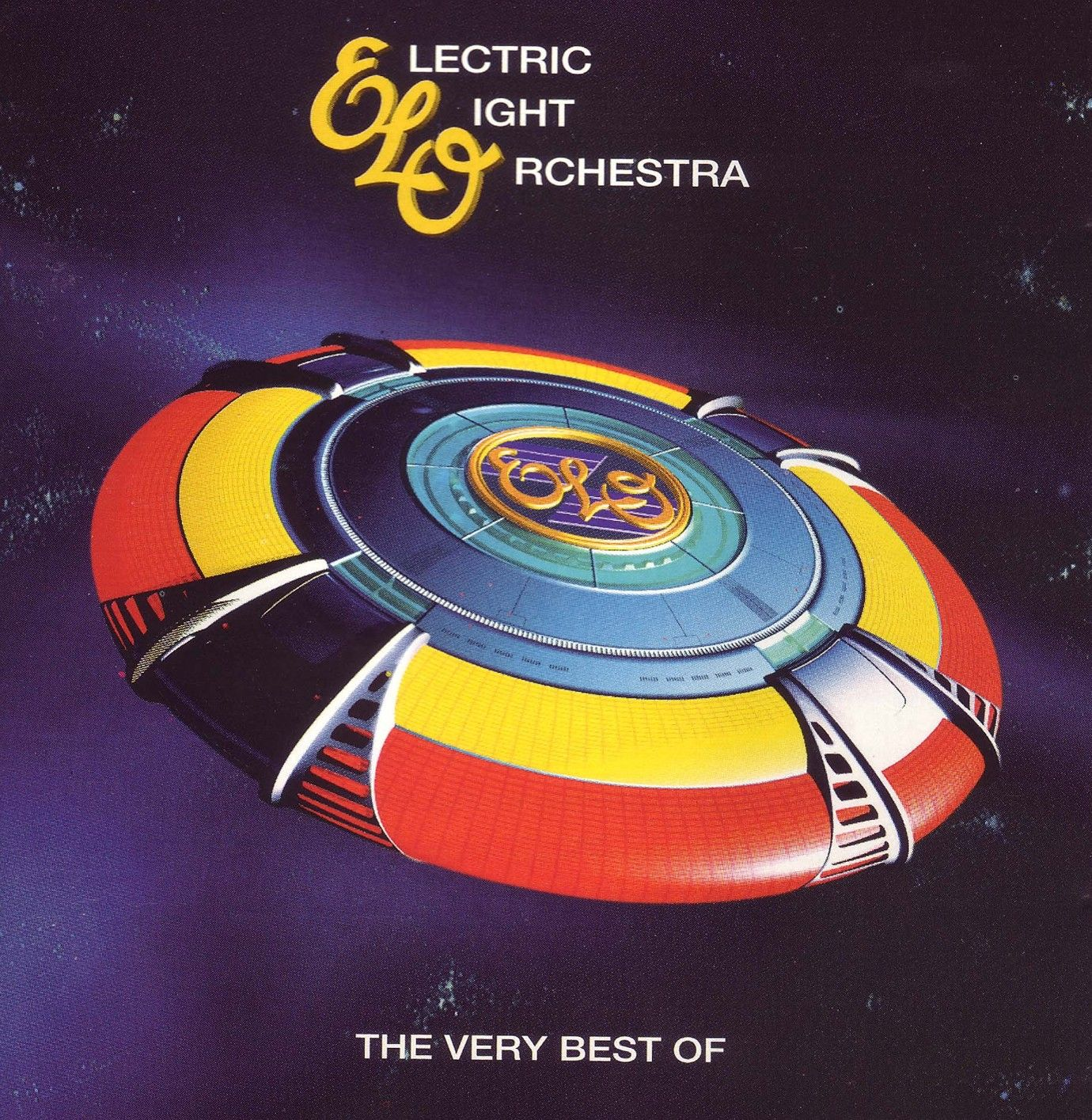 Electric Light Orchestra Electric Lighter Orchestra Orchestra Music