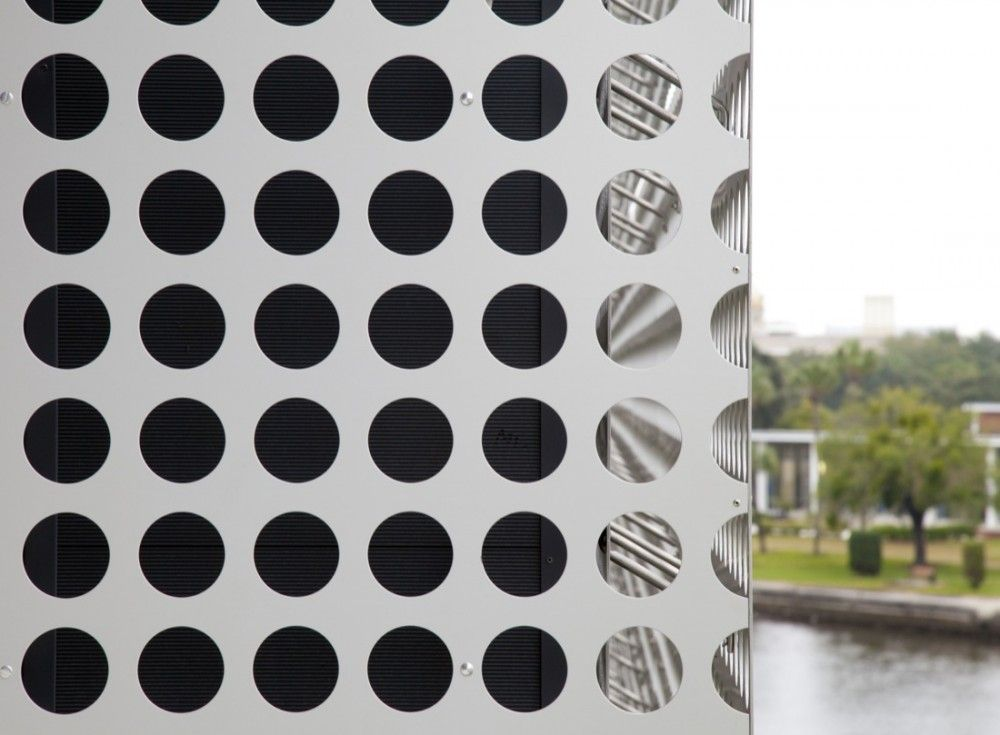 Modern Architecture Tampa tampa museum of art / stanley saitowitz   architects, museums and