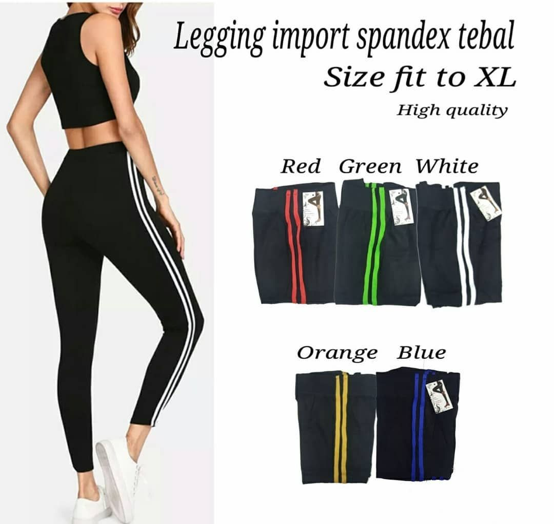 Eis Cw Legging List 2 Garis Harga 75 000 Bahan Legging Import Quality Fit To L Xl All Diy Wedding Invitations Templates Wedding Marketing Wedding Prints