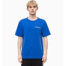 Photo of Outlet – Calvin Klein Logo-T-Shirt M Calvin Klein