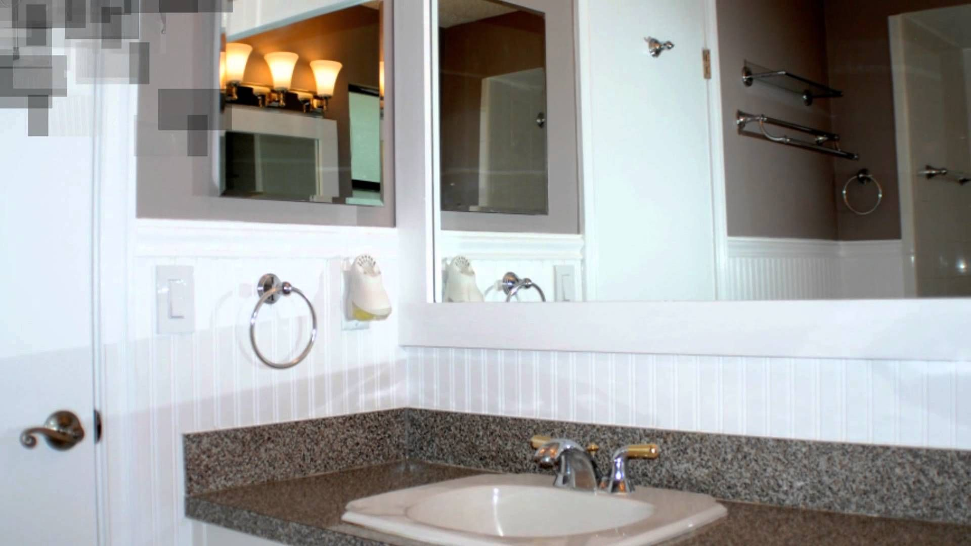 Mdf Beadboard For Bathroom Suitable With Plastic Beadboard For Bathroom Walls Suitable With Beadboard Wainscoting For Bathroom Suitable Wit Beadboard Wainscoting How To Install Beadboard House Home Magazine